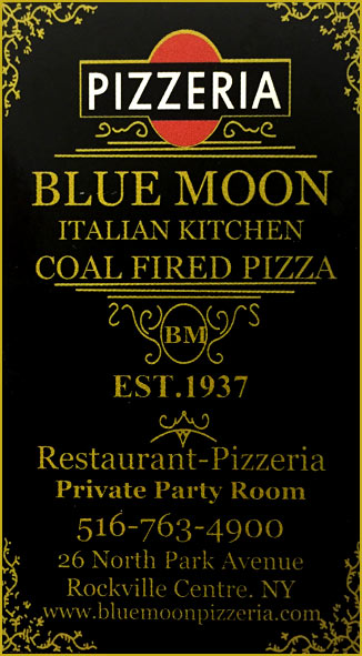 Coal Fired Pizza